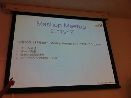 #MA9 を体験した一日、Mashup Caravan&Meetup福岡vol.01 に参加しました!